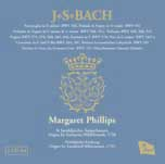 Thumbnail image of J.S. Bach Volume VII CD cover