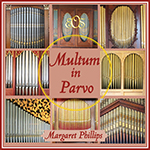 Thumbnail image of Multum in Parvo CD cover