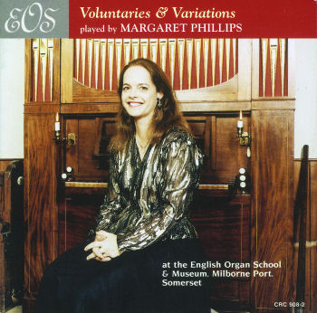 Image of the CD cover